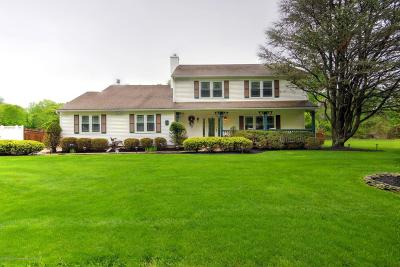 Middletown Single Family Home For Sale: 19 Green Meadow Boulevard
