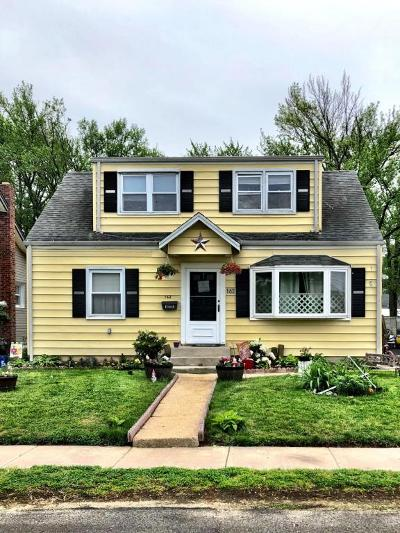Hazlet Single Family Home Under Contract: 162 9th Street