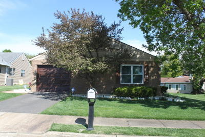Greenbriar Adult Community Under Contract: 4 Bishop Court