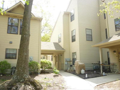 Jackson Condo/Townhouse For Sale: 64 Orchard Court