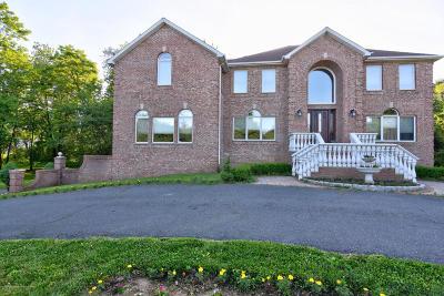 Freehold Single Family Home For Sale: 425 Iron Bridge Road