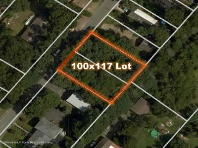 Residential Lots & Land For Sale: 3004 Nicolette Road