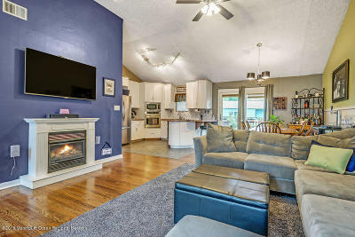Neptune Township Single Family Home For Sale: 22 Roberts Drive