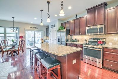 Tinton Falls Condo/Townhouse For Sale: 135 Kyle Drive