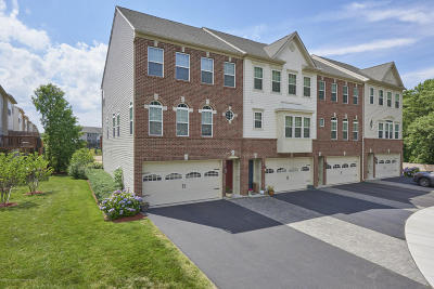 Middletown Condo/Townhouse For Sale: 56 Pate Drive