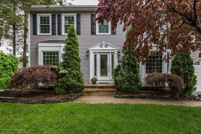 Jackson Single Family Home For Sale: 3 Georgia Street