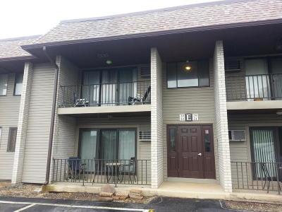 Condo/Townhouse Under Contract: 330 Shore Drive #E-30