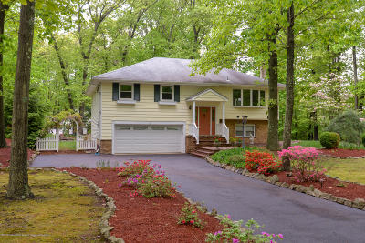 Marlboro Single Family Home For Sale: 2 Wendy Lane