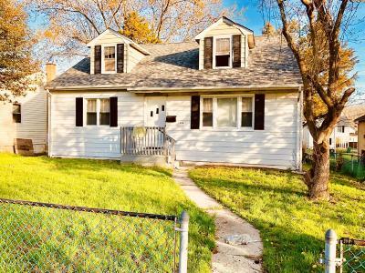 Eatontown Single Family Home Under Contract: 164 Tinton Avenue