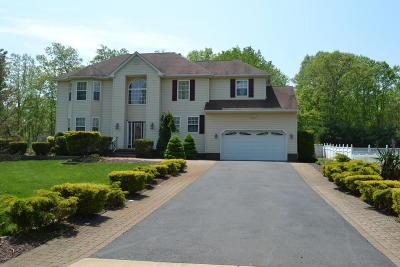 Jackson Single Family Home For Sale: 240 Sunnybrook Road