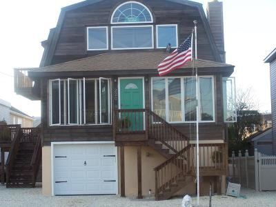 Seaside Park Single Family Home For Sale: 220 12th Avenue