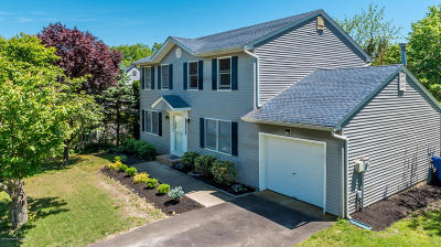 Toms River Single Family Home For Sale: 1021 Mulberry Place