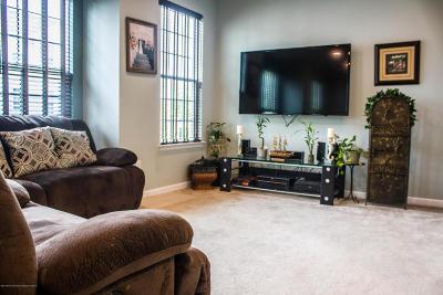 Tinton Falls Condo/Townhouse For Sale: 56 Michael Drive