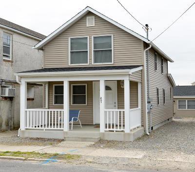 Multi Family Home For Sale: 231 1st Avenue