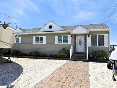 Lavallette Single Family Home For Sale: 213 Sailfish Way