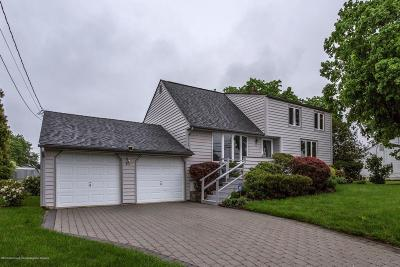 Neptune Township Single Family Home For Sale: 912 Green Grove Road