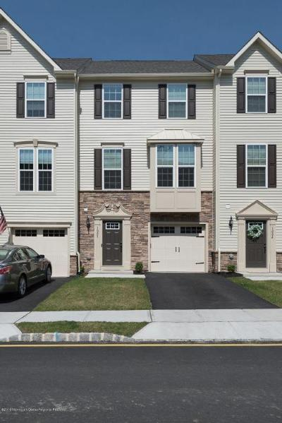Ocean County Condo/Townhouse For Sale: 1003 Mississippi Street