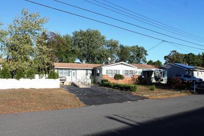 Ocean County Single Family Home For Sale: 531 Oregon Avenue