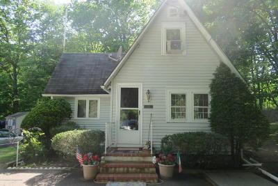 Ocean County Single Family Home For Sale: 659 Pinehurst Road