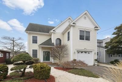 Ocean County Single Family Home For Sale: 15 Cabana Drive