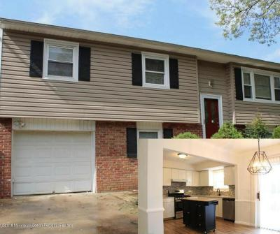 Ocean County Single Family Home For Sale: 239 Cape May Avenue