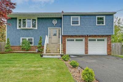 Toms River Single Family Home For Sale: 712 Brookside Drive
