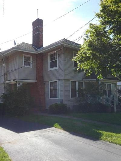 Long Branch Multi Family Home For Sale: 151 Norwood Avenue