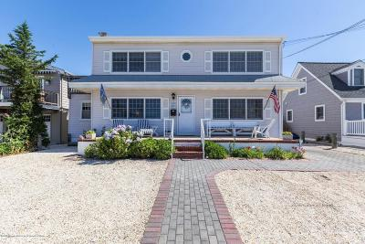 Beach Haven Single Family Home For Sale: 319 Fifth Street