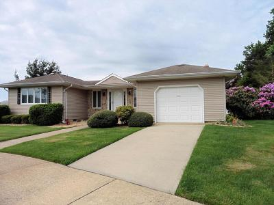 Toms River Adult Community For Sale: 1024 Camino Real Court