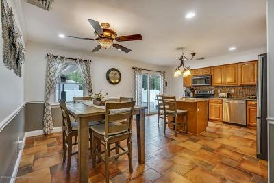 Ocean County Single Family Home For Sale: 1105 Inland Road