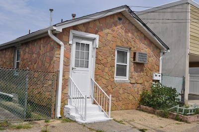 Seaside Heights Condo/Townhouse For Sale: 116 Sheridan Avenue #A3