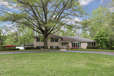 Middletown Single Family Home For Sale: 103 Hickory Lane