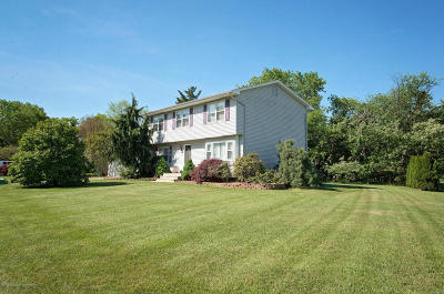 Toms River Single Family Home For Sale: 1586 Sea Island Drive