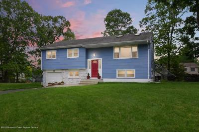 Toms River Single Family Home For Sale: 23 Wendy Lane