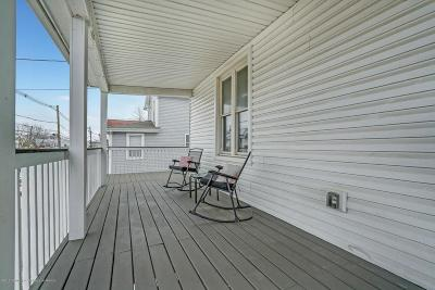 Monmouth County Single Family Home For Sale: 227 Bay Avenue