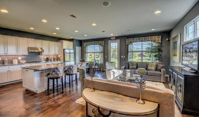 Four Seasons@monmouth Woods Adult Community Under Contract: 47 Harvest Ridge Road #238