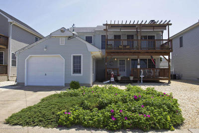 Seaside Park Single Family Home For Sale: 1804 Lake Avenue