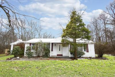 Monmouth County Single Family Home For Sale: 259 Old Tavern Road