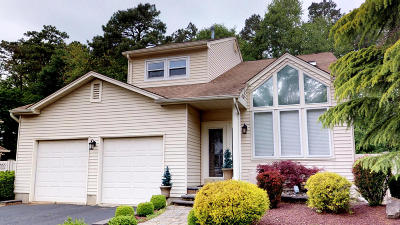 Monmouth County Single Family Home For Sale: 16 Sweet Gum Road