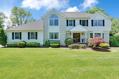 Monmouth County Single Family Home For Sale: 6 Dali Terrace
