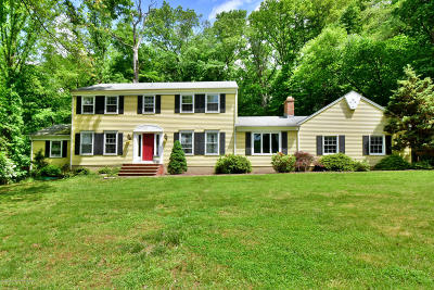 Monmouth County Single Family Home For Sale: 108 Crawfords Corner Road