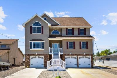 Toms River Single Family Home For Sale: 1857 Starboard Court