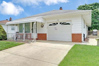 Toms River NJ Adult Community Under Contract: $169,900