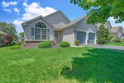 Enclave Adult Community For Sale: 430 Monticello Lane