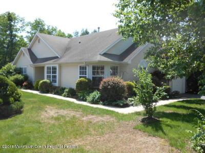 Toms River Adult Community For Sale: 2422 Woodbine Lane