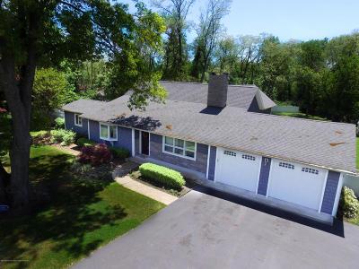 Sea Girt Single Family Home For Sale: 1305 Sea Girt Avenue