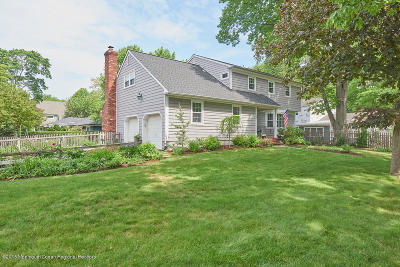 Fair Haven Single Family Home For Sale: 30 Schwenker Place