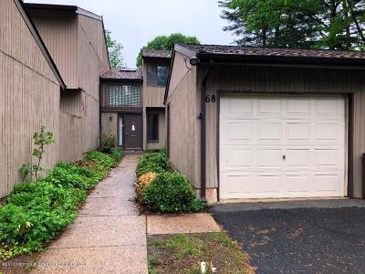 Red Bank Condo/Townhouse For Sale: 68 Berkshire Court