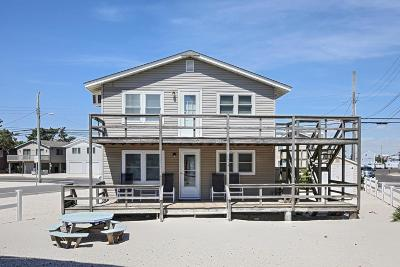 Long Beach Twp Single Family Home Under Contract: 7409 Ocean Boulevard