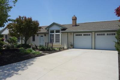Barnegat Single Family Home For Sale: 203 Newark Road
